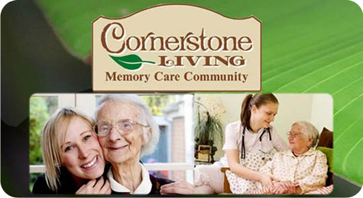 Cornerstone Living Memory Care Community